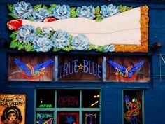 Tattoo shop #Austin #tattoocare #molotattoocare Weekend In Austin, Tattoo Care, Tattoo Addiction, Inked Shop, Tattoo Shop, Shops, Typography, Photo And Video, Studio