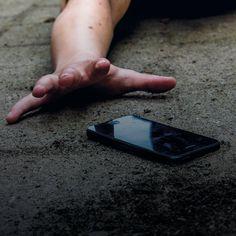 Schoolopdracht: telefoon verslaving