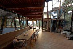 Summer House in Storfjord by Jensen Skodvin 05