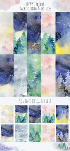230+ Best Christmas Background Images 2020: Free & Premium - 17 backgrounds cover #christmas #lights #background Watercolor Christmas Cards, Christmas Drawing, Watercolor Cards, Watercolor Background, Watercolor Flowers, Free Christmas Backgrounds, Christmas Background Images, Winter Backgrounds, Christmas Backdrops