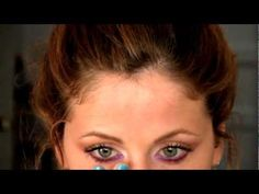 Makeup tutorial Trucco Esaltata:-) - YouTube