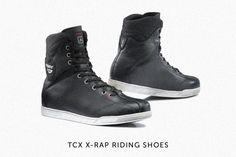 TCX X-Rap riding shoes