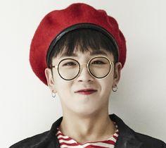 テイル(TAEIL)#BlockB Official profile photo