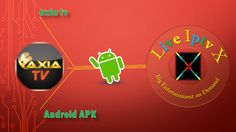 Axia TV APK   Axia TV APK : From this app we watch high definition television without any streaming it supports all android devices or it contains over 300 channels of the world and in this app no flash player needed.  Axia tv APK  Download IPTV Premium Axia tv APK  Android Apk IPTV PREMIUM APK