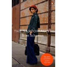 The Sartorialist (The Sartorialist Volume 1): Amazon.co.uk: Scott Schuman: Books***