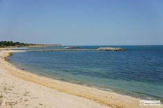 Morze Czarne w Rumunii Beach, Water, Outdoor, Gripe Water, Outdoors, The Beach, Beaches, Outdoor Games, The Great Outdoors