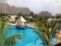 Jacarandabeachresort Africa