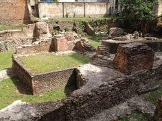 Scavi archeologici di via Brisa - Palatium Palazzo, Ancient Rome, Roman Empire, Bella, Urban, History, Italia, Hipster Stuff, Historia