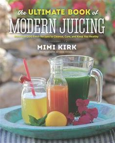 Clean & green: Healthy juice recipes to make in a blender - TODAY.com