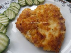 Czech Recipes, Russian Recipes, Ethnic Recipes, Pork Recipes, Poultry, Cauliflower, Macaroni And Cheese, Food And Drink, Menu