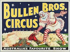 Did you know that the fear of #clowns is called '#Coulrophobia'? Funnily enough, they should be the ones in fear. The Ringling Brothers Clown School- best clown school in the world - is harder to get into than Harvard law school!