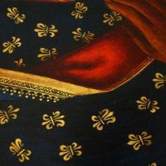 Madonna, Tempera, Alexander Mcqueen Scarf, Ornaments