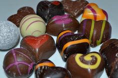 Hotel Chocolate, one of the best chocolate makers on the market.