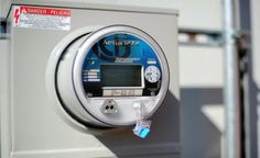 How Does The Smart Meter Technology Work  (Electromagnetic Fields Are Real And Dangerous To Our Health) These meters operate in a wireless mesh network with your neighbors' Smart Meters and transmit intense bursts of non-ionising, microwave radiation, 24 hrs/ day. This radiation (also known as RF EMF) is the same kind emitted by mobile phone masts. More than 5,000 studies show RF EMF radiation is harmful to humans, plants and animals.