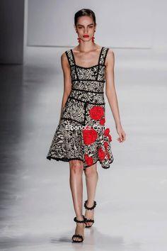 كولكشن أزياء ربيع وصيف 2015 من Lolitta « موضة بنوته « أزياء بنوته « بنوته كافيه
