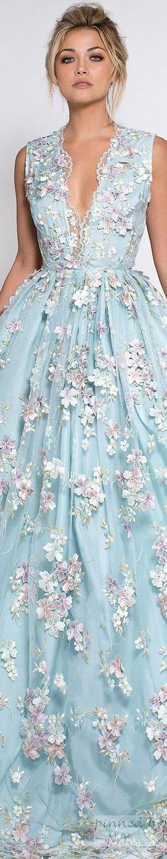 Lurelly Fleur Gown II N/Y