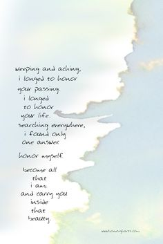 """""""and carry you inside that beauty."""" - Terri St. Cloud, Bone Sigh Arts www.bonesigharts.com"""
