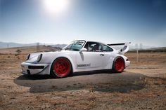 Rauh Welt Begriff - Page 10 - Pelican Parts Technical BBS