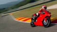 Moto del día: Ducati 749 Ducati 749, Ducati Motorcycles, Racing, Vehicles, Car, Desktop, Wallpapers, Rear View Mirror, Motors