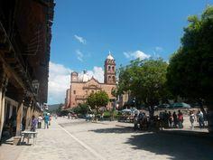 Tapalpa, Jalisco