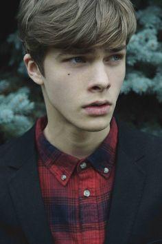 Bogdan Bidasca   Photographed by Alin Kovacs [ male models   popular   facebook   twitter   google+   instagram ]