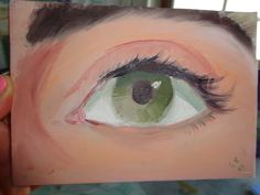 The EyE    by LV   LovelyLVsong@yahoo.com