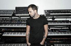 Antony Gonzalez, alias M83, a signé la musique du blockbuster hollywoodien Oblivion.