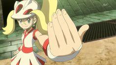 My Pokemon [Korrina] Collection - Colecciones - Google+