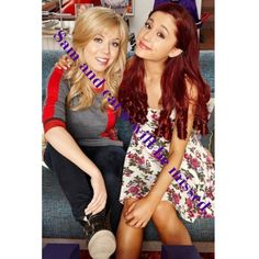 Sam and cat ending.credit to DD Sanchez(vampette).Once again Nickelodeon canceled one of my favorite shows.I will miss SAM AND CAT