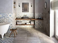 102 fantastiche immagini in o cementine su pinterest tiles home