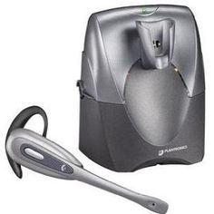 Plantronics CS55 Replacement Wireless Headset System 69700-06 Lifter Not Included