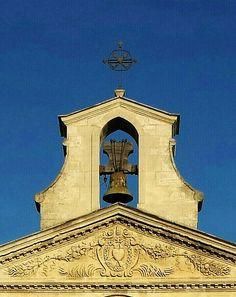 https://flic.kr/p/JTuPYb | Chapelle des Penitènts Gris   - Aigues Mortes - France | En Languedoc- Roussilion                                             -   ( Detail )