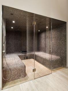 Ideas For Bathroom Design Shower Steam Room