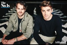 The Chainsmokers Reveal Cover Art for New Single 'Paris'