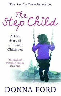 The Step Child ~ Donna Ford ~
