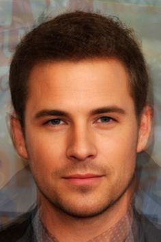 Behold: All of the male leads in Nicholas Sparks movie adaptations COMBINED. Well hes pretty