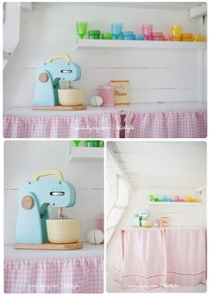 www.byevy.com | Every little girls dream | Rødhette lekehytte | Play Cottage | Stavanger Fotograf