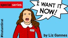 Re/code Special Series: Instant Gratification by Liz Gannes