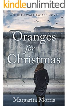 Shattered heir a reverse harem novel broken gods by nm oranges for christmas a berlin wall escape novel fandeluxe Choice Image