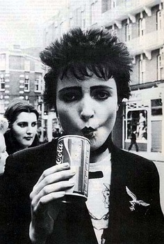 Post-Punk, Siouxsie and the Banshees