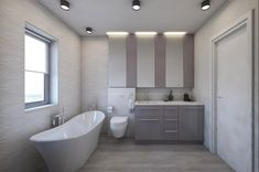 Bathroom Design by Mialmi