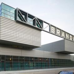 Fire Station Dordrecht: Location: Professor Kohnstammlaan 10, 3312 Land van Valk, The Netherlands  Year of Construction: 2011 Architects: Rene van Zuuk Architekten  Volumes that lay over each other to create spaces within the voids and connections. This fire station has outdoor spaces that can be enjoyed by the fire fighters while maintaining a functional and supportive area for work.