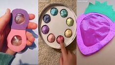DIY FIDGET TOYS TikTok Compilation #129 - YouTube Pop It Toy, Diy Fidget Toys, Youtube, Youtubers, Youtube Movies