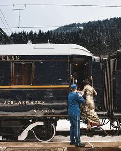Venice Simplon Orient Express, Trains, By Train, Train Car, Train Journey, Train Rides, Train Travel, Travel Style, Travel Inspiration