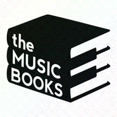 The Music Books logo                                                       …