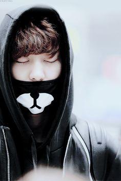 Chanyeol my love <3