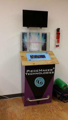 おもちゃを出力できる3Dプリント自動販売機が登場!