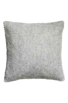 Luminecence Pewter 10 x 14 Inch Pillow