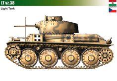 LT vz 38