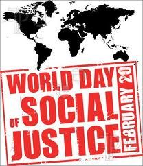 February 20 World Day of Social justice
